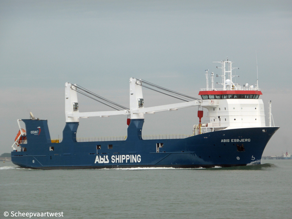 Abis Esbjerg 01