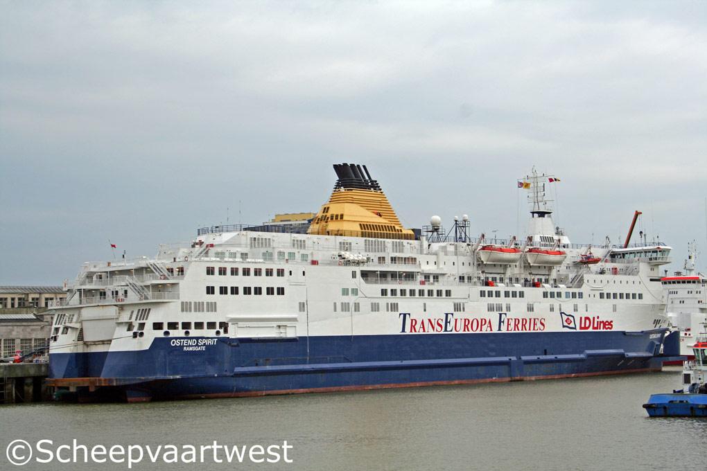 Un ferry turc en fin de course Ostend_Spirit_02