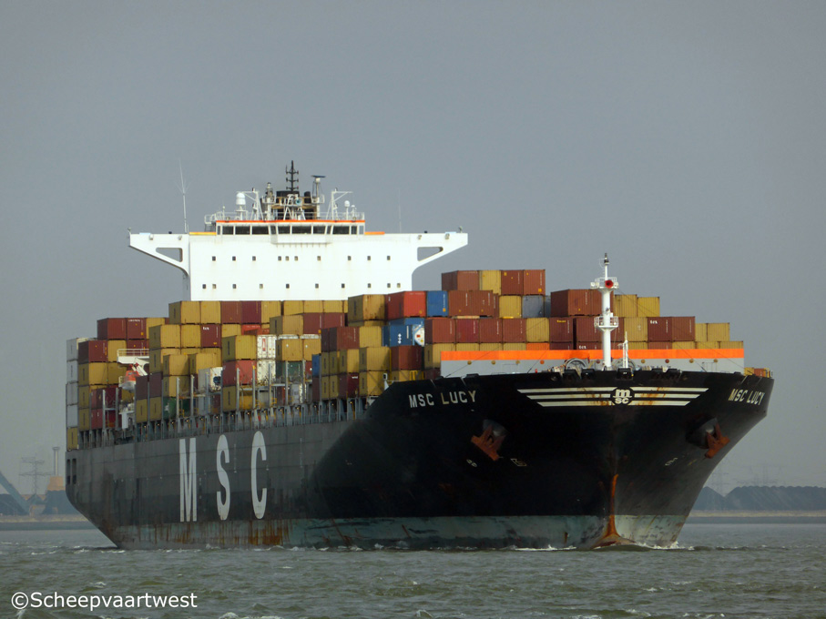 MSC Lucy 01