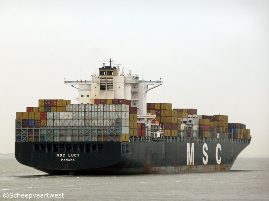 MSC Lucy 02