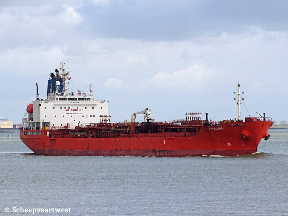 Chem Polaris IMO 9416044 02